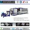 4 in 1 riga di Thermoforming per la copertura superiore del PVC