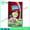Изготовленный на заказ совершенный мешок риса размера упаковки печатание 25kg 50kg пластичный сплетенный PP