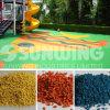 Hot Sale Low Prices EPDM Granules de caoutchouc pour enfants