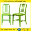 紫外線抵抗力があるPP物質的な海軍椅子の販売