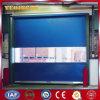 Puerta de alta velocidad industrial del obturador del rodillo (YQRD004)