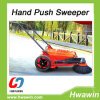 Walk Behind Hand Push Manual Floor Sweeper