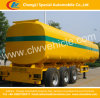 三Axle 48000liters Carbon Steel Steel/Aluminum Alloy Water Tank Semi Trailer
