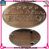 Modo Belt Buckle con Customer Logo Engraving