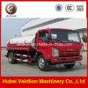 Carro de petrolero del agua de Isuzu 700p 5000L