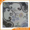 標準的なヨーロッパの花の様式によって磨かれる艶をかけられた陶磁器の床タイル