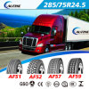 TBR Tyre/Truck Tyre/Radial Tire TBR Tire (285/75R24.5)