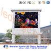 Écran polychrome extérieur d'affichage à LED Pour la publicité