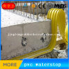 Bande de PVC Waterstop pour la construction
