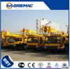 Xcm grue de camion de 5 boums grue de levage Qy25k5 de 25 tonnes