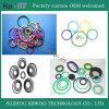 De professionele Verbindingen van de O-ring van het Silicone van de Vervaardiging Rubber