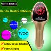 De Detector van de Lucht van de auto voor de Controle van de Kwaliteit van de Lucht