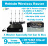 Car, Bus를 위한 11AC Wireless Router