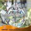 Perle en cristal pendante en cristal de mode de l'atmosphère