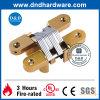 SS304 oculta Bisagra para clasificación de incendio puertas de acero