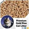 Maca de gato do pinho do OEM com a venda por atacado da boa qualidade