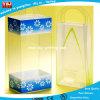 New Clear Plastic PVC Box