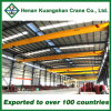 2t 3t 4t 5t 10t 15t 20t Rail Mounted Single Girder Overhead Bridge Crane