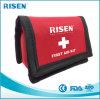 Pequeño Ce del bolso de la bolsa del kit de primeros auxilios de China aprobado