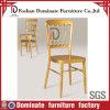 Двойное качество и античный Stackable алюминиевый стул Наполеон (BR-C206)
