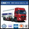 Camion di serbatoio di trasporto del cemento del camion di serbatoio della polvere di Dongfeng