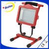 Worklight, luz portable del LED, LED, lámpara del LED, encendiéndose