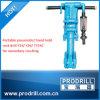 Y26 Main-Held Type Pneumatic Rock Drill pour Granite