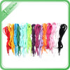 Plastic Clip를 가진 주문을 받아서 만들어진 Made Factory Directly Sale Colorful Shoelace