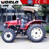 Trator chinês Wd1004 da maquinaria de exploração agrícola com instrumentos do trator