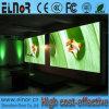 P3.91 farbenreicher LED Innenbildschirm mit HD für das Bekanntmachen