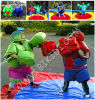 Qualität Inflatable Sumo Suit/Foam Padded Sumo Wrestling Suits Cheap auf Sale B6073