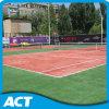 Hof van de Voetbal van het Gras van het Tennis van de kwaliteit het Kunstmatige PE Fibrillated Opleidende