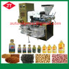 Saleのための自動Olive Cold Spiral Oil Press Machine