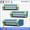Industriële het Strijken Machine Commerciële Flatwork Ironer voor het Linnen van het Hotel