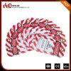 A compra do volume de Elecpopular do fechamento Tagout do PVC de China etiqueta sinais jogos elétricos de Tagout do fechamento