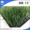 Het synthetische Kunstmatige Gras van het Gras voor de Hoogten van de Voetbal