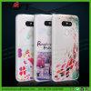 Caja del teléfono celular el repujado TPU del surtidor de China para LG G5 (RJT-2066)