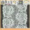 Tissu élastique teint en gros chinois de lacet (K6647)