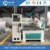 Máquina de madera del ranurador del CNC del Atc del eje de rotación de Italia 9kw Hsd