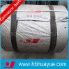 Banda transportadora de la cuerda de acero ampliamente utilizada en industria