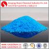 Sulfato de cobre químico do fertilizante agricultural do Micronutrient CuSo4.5H2O