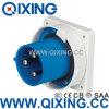 Qixing 유럽 기준 남성 위원회에 의하여 거치되는 플러그 (QX3665)