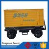 Mobiele Diesel Generator