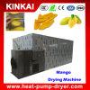 Forno de secagem profissional para máquina de secagem da fruta da mandioca