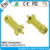 SMAのコネクターのためのSMA Khd14のコネクターの同軸コネクタ