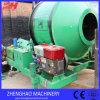 Concrete Diesel Mixer para 350L The Best Quality