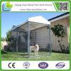 Wire soldado Mesh Dog Kennels para Sale