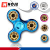 Innovative Anti Stress Toy Tri Fidget Rainbow Color Hand Spinner