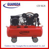 SGS del CE 2HP 72L Cylinder Head Air Compressor (V-0.17/8)