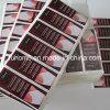 Adesivos de alta qualidade Customized Color Adhesive Sticker